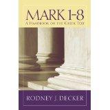Decker Mark 1-8