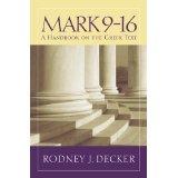 Decker Mark 9-16