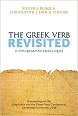 Greek Verb Revisted'