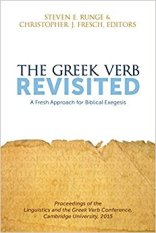 Greek Verb Revisted'